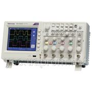 Осциллограф цифровой Tektronix TDS2014C 100 MHz 4 Channel Digital Storage Oscilloscope фото