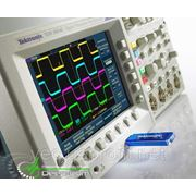 Осциллограф цифровой Tektronix TDS3014C Digital Phosphor Oscilloscope 100 MHz 4 Channel фото