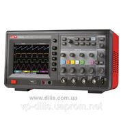 Цифровой осциллограф UNI-T UTD4204C, 200МГц фото
