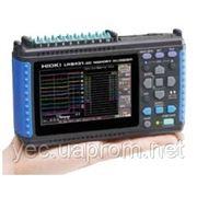Цифровой 10-ти канальный регистратор HIOKI LR8431-20 фото