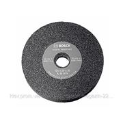 Шлифкруг BOSCH 200 мм (2608600112) Диаметр: 200, Посадочный размер: 32, Тип: Шлифовальный круг, Зернистость: 60, Дополнительные характеристики: Для фото