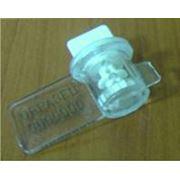 Индикаторная пломба Твист-М фото