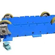 Сварочный роликовый вращатель NHTR-6000 фото