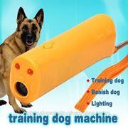 Ультразвуковой отпугиватель собак с фонариком AD100 фото