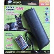 Ультразвуковой отпугиватель собак AD-100 фото