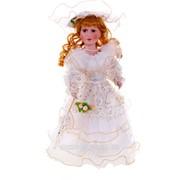 Кукла коллекционная леди Таис 40 см 682281 фото