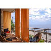Апартаменты Ялта на берегу моря фото
