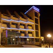 Отель Агора - Алушта фото