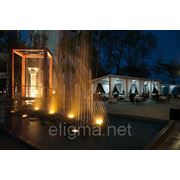 Отель SPA `Приморский Парк` - Ялта фото