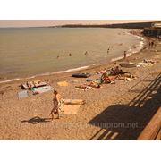 Море,лето,отдых,Крым, Николаевка! Сдается дом, 2этажа - двери на пляж! Чудесное жилье для дружной компании, на 2-3 семьи, до 8-ми человек! фото