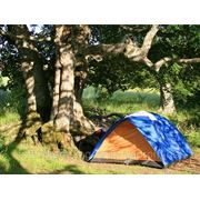 Плащадка для палаток фото