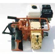 Станок рельсосверлильный СТР2 с фаскосъемником фото