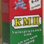Продажа клей КМЦ опт Луганск фото