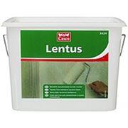 Клей для обоев всех видов виниловых бумажных флизелиновых LENTUS Casco 15л