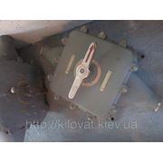 Пакетный выключатель ГПВ-400 фото