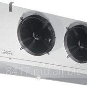 Воздухоохладители коммерческой серии с температурами испарения от -40 °C до +5 °C. фото