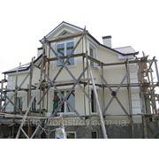 Ремонт утепление отделка фасадов в Луганске фото