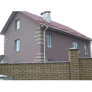 Утепление фасада в Запорожье фото