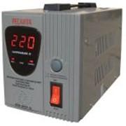 Однофазные стабилизаторы электронного типа с цифровым дисплеем ACH-1500/1-Ц