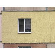 Утепление стен квартир в Запорожье фото