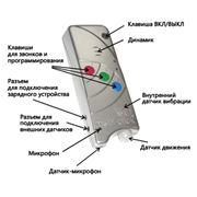 GSM-сигнализация Mobi-Click Compact III (Моби-Клик Компакт 3) производства швейцарской компании MOBI-CLICK AG от официального дистрибьютора. Полностью сертифицирована в России снабжена качественным руководством пользователя на русском языке. фото