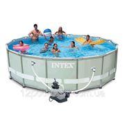 Intex 54924 Каркасный бассейн фото