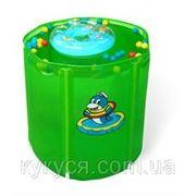 Комнатный бассейн Antai-400 зелёный полупрозрачный фото