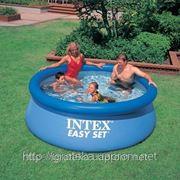 Надувной бассейн Intex 56970