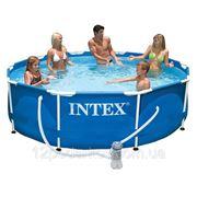 Каркасный Бассейн Intex 56999 (305х76cм)