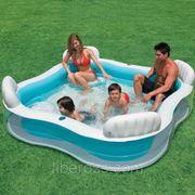 Надувной бассейн Intex 56475 фото