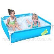 Каркасный детский бассейн Bestway 56217