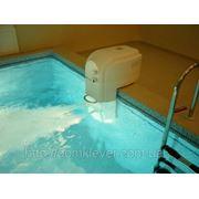 Навесной противоток для бассейна Badu Jet фото