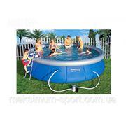 Надувной бассейн Bestway 57127 и 57127 NEW фото