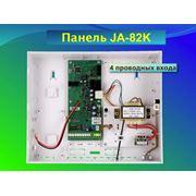 Контрольная панель JA-82K Jablotron