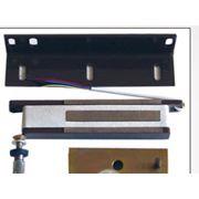 Электромагнитный замок AL-150 Premium фото