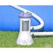 Фильтр-насос для бассейнов Intex 58604 (2006л/ч) фото
