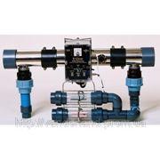 Генератор активного кислорода E-CLEAR,MK7/CF1-150, до 150м.куб.