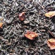 Чай черный ароматизированный Ветка Сакуры фото