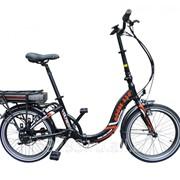 Электровелосипед GOOSE CARDAN фото