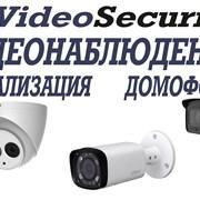 Установка видеодомофонов в Северске фото