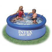 Надувной бассейн Intex 56970 (244х76 см) фото