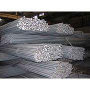 Арматура ф8-32, А-500С, L=12m, МЕРА (ArcelorMittal) фото