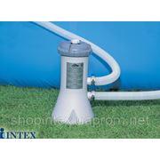 Фильтрующий насос Intex 58604 для очистки воды фото
