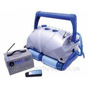 Робот пылесос Aquabot UltraMax Junior, Пылесос для уборки бассейна фото