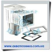 Скиммер Kripsol 200x180 (400х230) под пластик