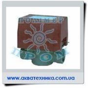 Двухпозиционный электромагнитный клапан фото