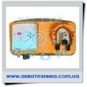Измерительно-дозирующий прибор Isipool RX фото