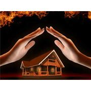Огнезащита древесины и материалов на ее основе фото
