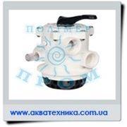 """Вентиль для фильтров OCEAN V6 (с бовым подключением), Praher """"IBG"""" фото"""