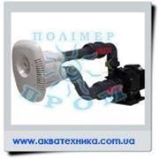 Противоток с закладной Brilix под пластик фото
